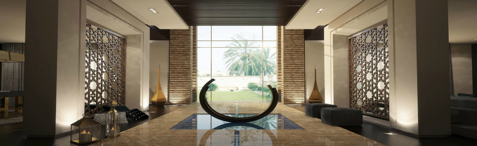 East Unique designs by style interior design moroccan room