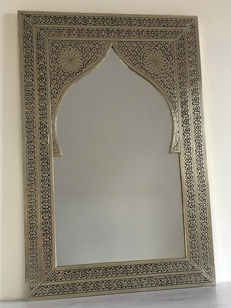 Large Moroccan Mirror Mirror Ideas
