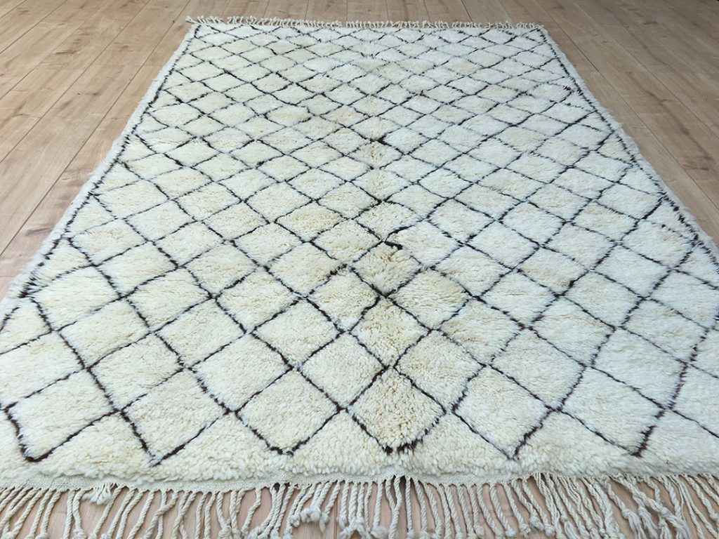 moroccan rugmoroccan berber rugbeni rugdesigner rug