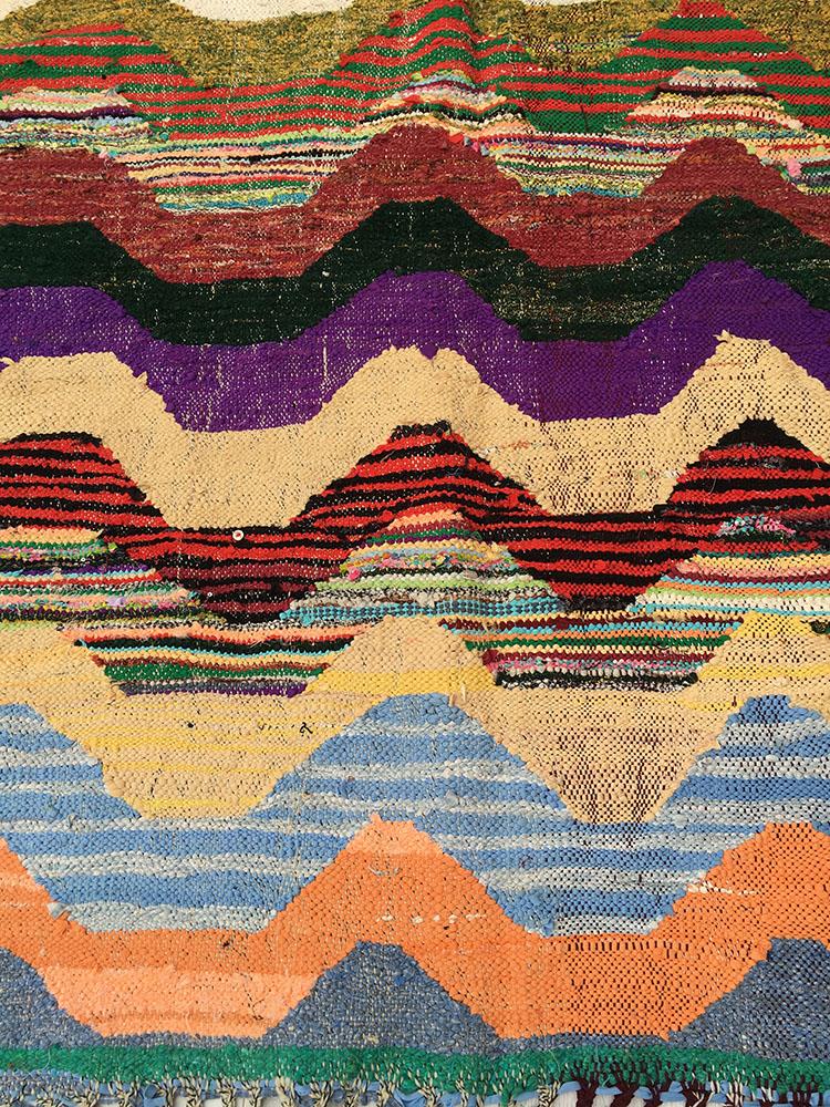 moroccan rug tapis berbere tapis berberes kilim - Tapis Kilim