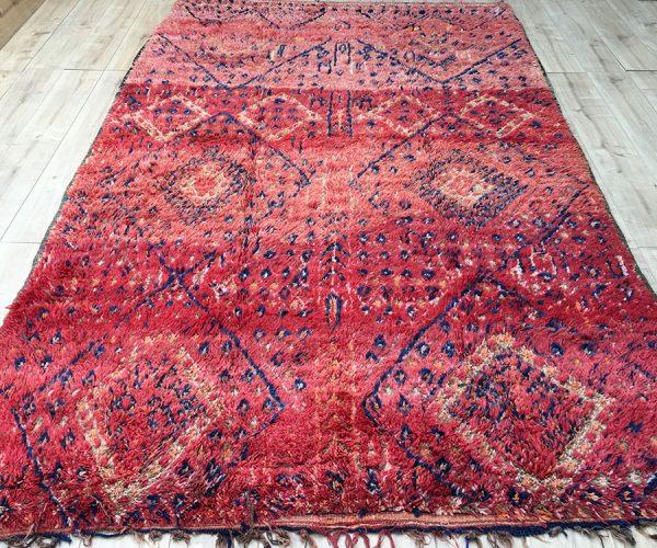 moroccan rug, tapis berbere, tapis berberes, beni mguild