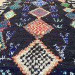 moroccan rug, tapis berbere, tapis berberes, ourika