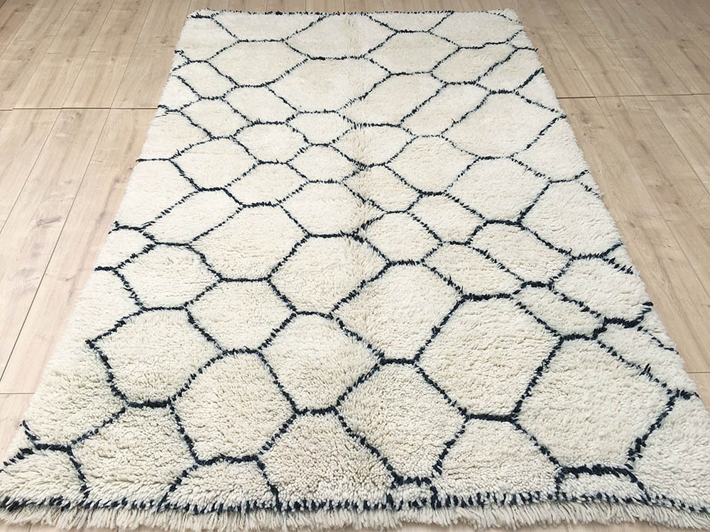 berber com made large morrocan in style wool off white ayla rug uk x moroccan