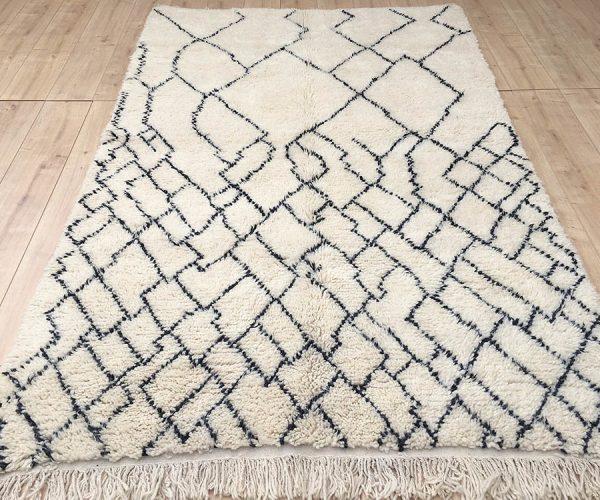 moroccan-rug-berber-rug-beni-ourain-tribal-rug-east-unique-designer-rug-109-014